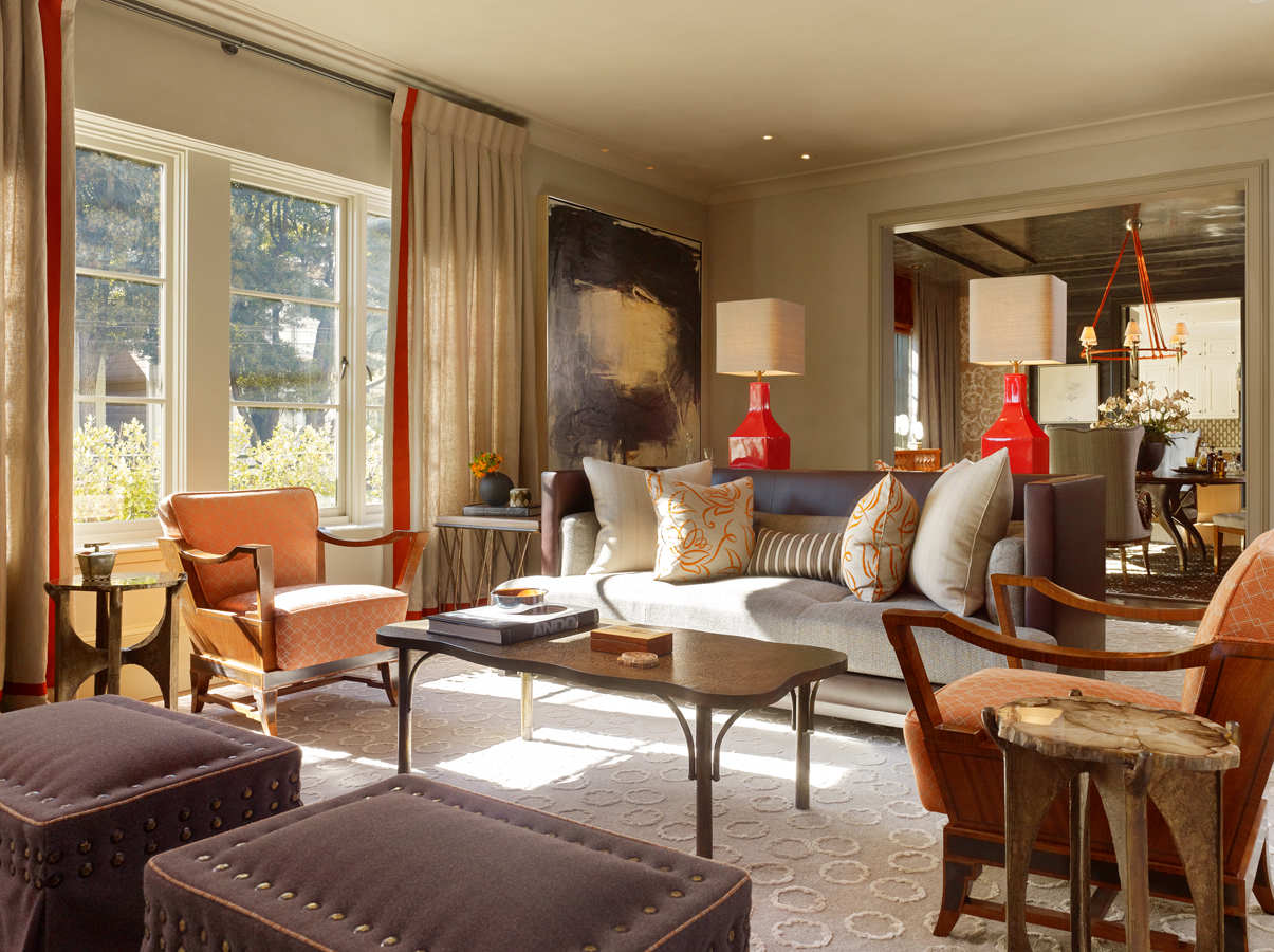 New home interior design jeffers design group urban - New home interior design ...
