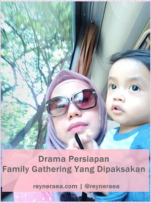 Family Gathering, Proyek LOTT