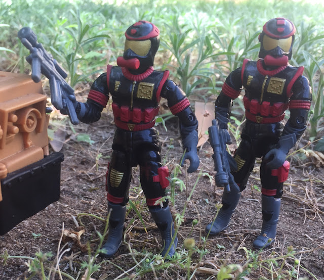 2005 Iron Anvil, Convention Exclusive, Iron Grenadiers, 1985, Mauler