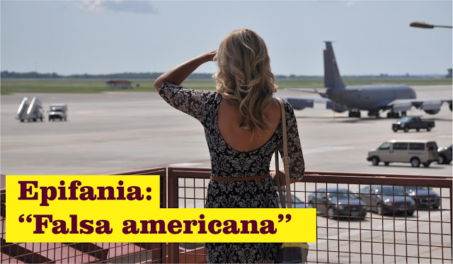 Falsa americana