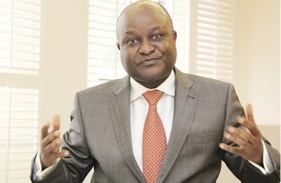 FG Appoints Ex-CBN Deputy Governor As FERMA Chairman