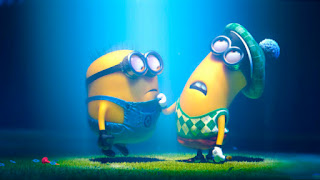Minions HD Wallpaper Gallery