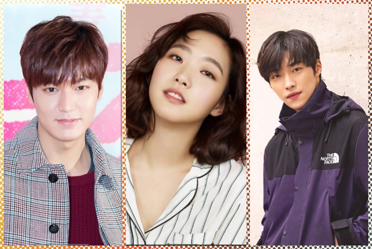 Best Kdrama 2020.The King The Eternal Monarch 2020 Kdrama Synopsis Cast