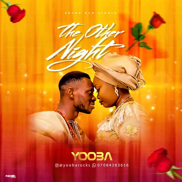 FAST DOWNLOAD: Yooba - The Other Night