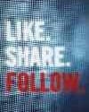 Like Share Follow (2017)