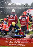 1. Großübung im Kreis Steinburg Sept. 2017