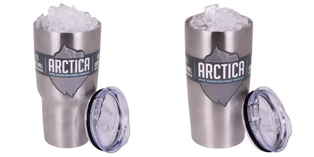 Arctica Tumblers Giveaway
