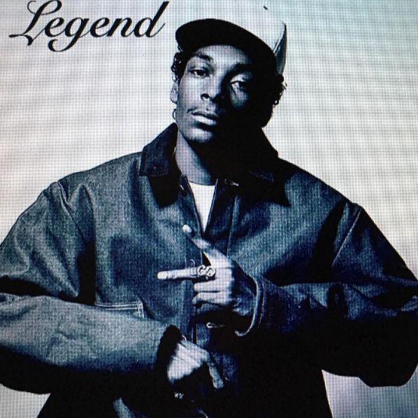Snoop Dogg – Legend