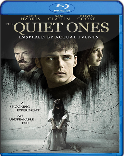 The Quiet Ones [BD25] [2014] [Latino]