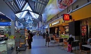 Terminal Melaka Sentral
