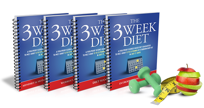 3 week diet free download