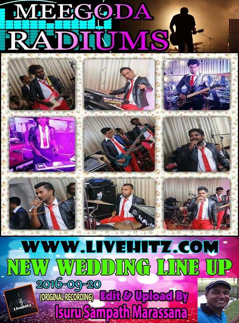 MEEGODA REDIUMS WEDDING SHOW 2016-09-20
