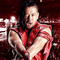 Nakamura's Cryptic Tweet, Stars Reacts To Hideo Itami's WWE Departure, Storyline Suspension on 205 Live