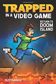 Trapped in a Video Game: Return to Doom Island