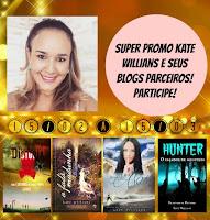 sorteio, livros, kate-willians, blog, distopia, fada