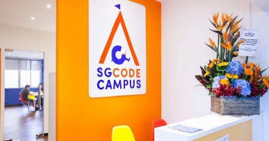 Coding classes at the reputed institutes in Singapore
