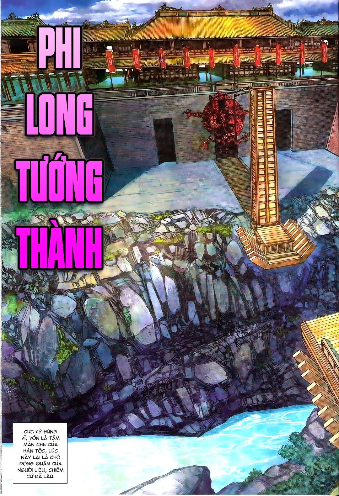 tuoithodudoi.com Thiết Tướng Tung Hoành Chapter 110 - 5.jpg