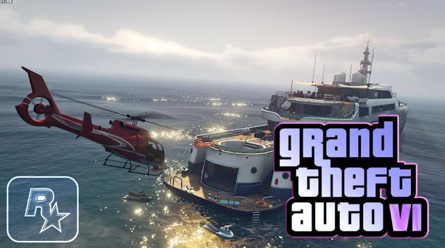 Dipercepat! Rockstar Akan Merilis Grand Theft Auto (GTA) VI Pada Tahun 2018