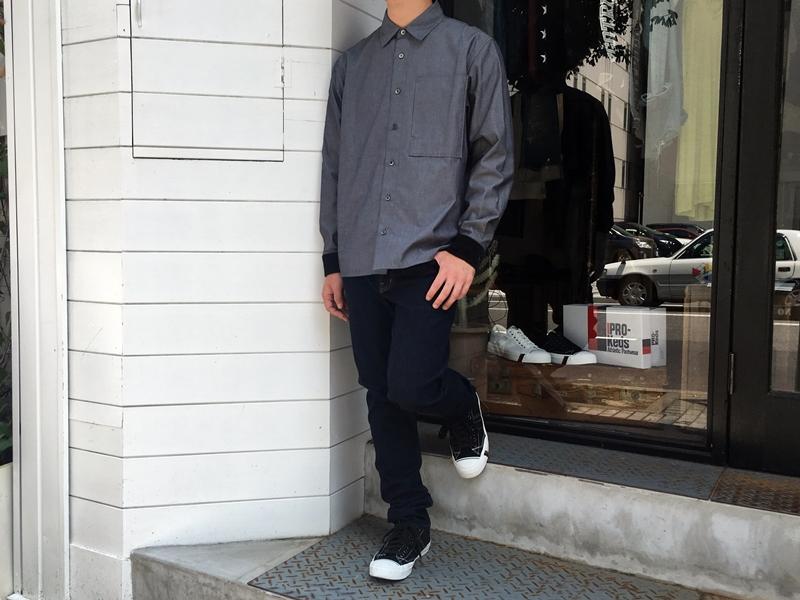 nagoya black singles Mp16171 joe mccoy black denim pants slim straight ¥26,000 ma16111 long brim fedora hat ¥33,000  bj9110 buco j-100 single rider's jacket / horsehide ¥180,000.