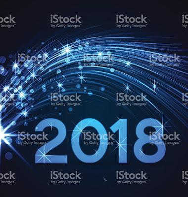 Hình ảnh chúc mừng năm mới 2018