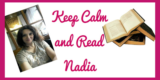 Keep Calm and Read Nadia #6 - Piccole constatazioni sull'editoria  | Desperate Bookswife