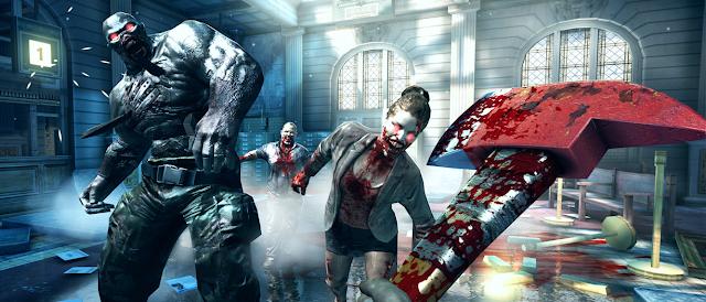 TOP 10 Game Zombie Terbaik Untuk Android Yang Wajib kamu Coba!