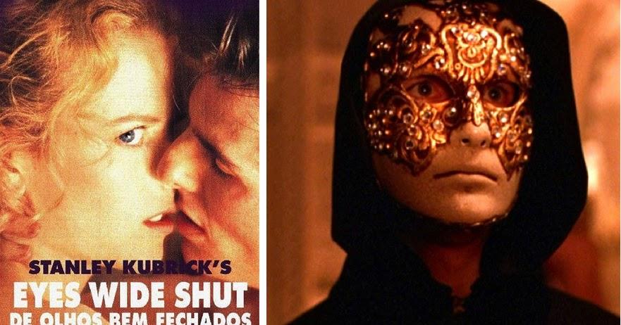 O misterioso simbolismo de Kubrick em