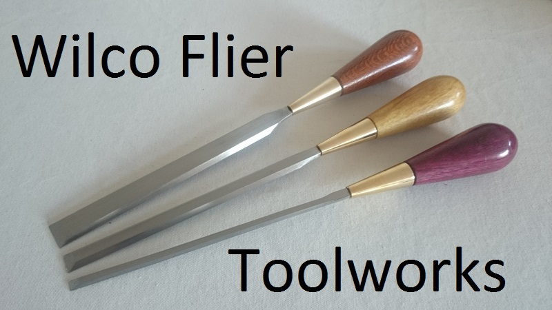 Wilco Flier Toolworks