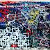 Expressionismo abstrato de Antonio Curia