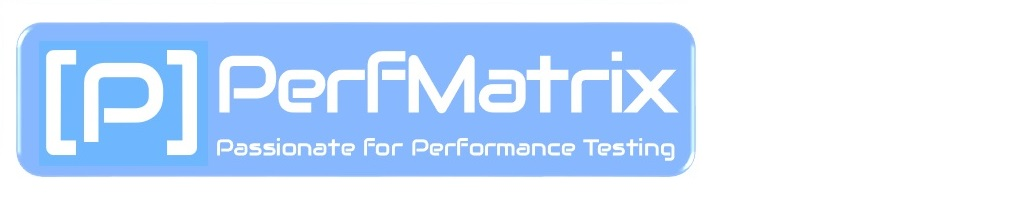 Performance Testing | Load Testing | LoadRunner | JMeter | PerfMatrix