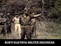 3 Bukti Kuatnya Militer Indonesia (Darat, Laut, Udara)