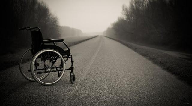Deficientes e a síndrome da desesperança. Você tem esse diagnóstico?
