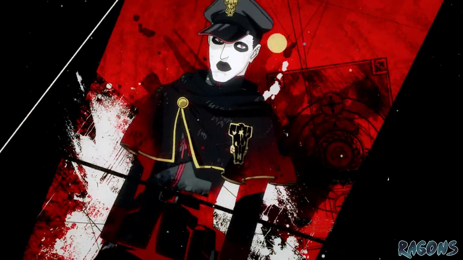 Daftar Lengkap 13 Anggota Black Bull Di Anime Black Clover Ragon S