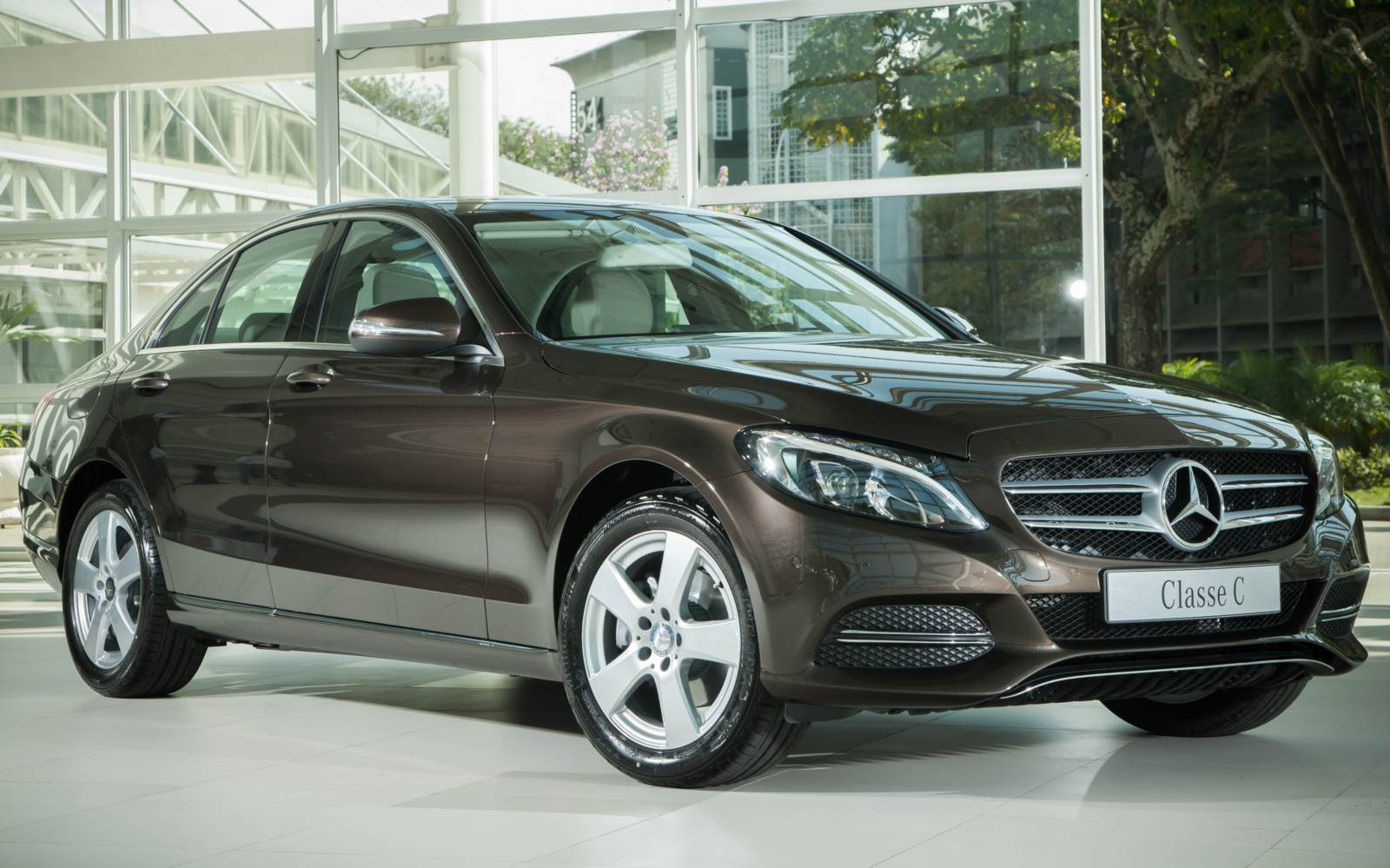 Mercedes benz c200 avantgarde 2015 pre o e especifica es for Mercedes benz com br