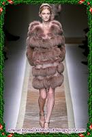 Valantino 2012 Sonbahar Kış Kolleksiyonu