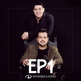 Baixar Música Chora no Chuveiro - Henrique & Diego