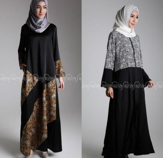Info ッ 40 Gambar Model Baju Muslim Modern 2019 Terupdate