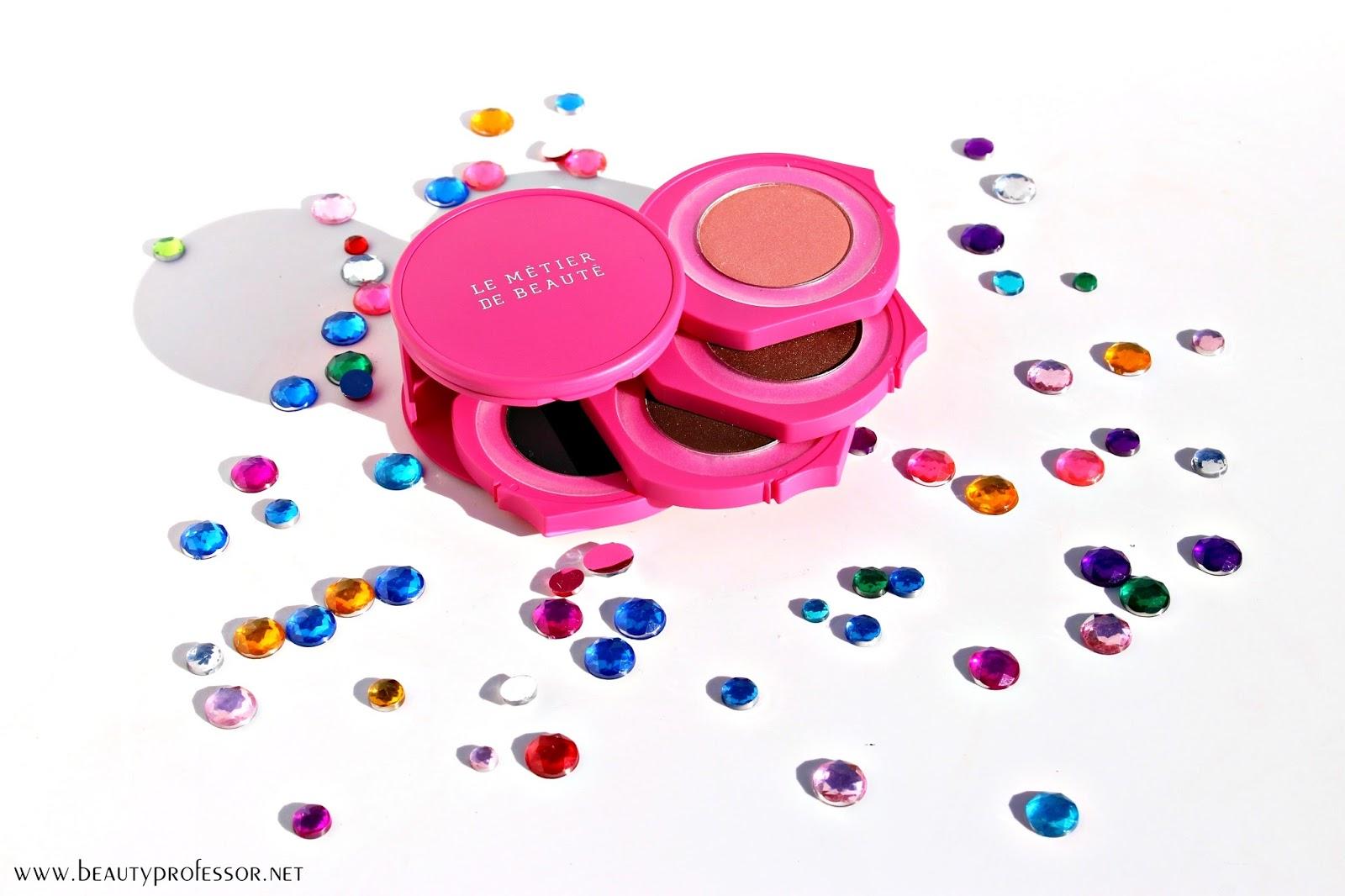 90c46d25f4bd4 First Look: The Le Metier de Beaute Faces of Beauty Kaleidoscope + ...
