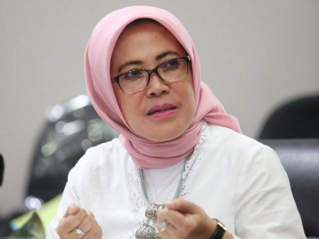 Inilah Ketua Harian Baru Dekranasda Kota Bandung