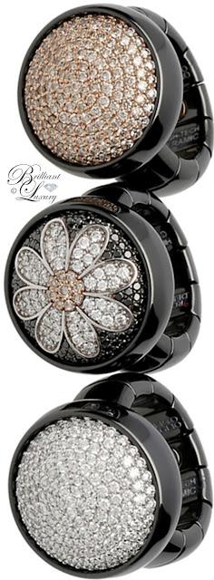 Brilliant Luxury ♦ Roberto Demeglio Dama Ring Collection
