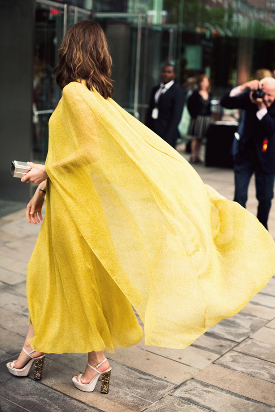 Trend Report | Yellow
