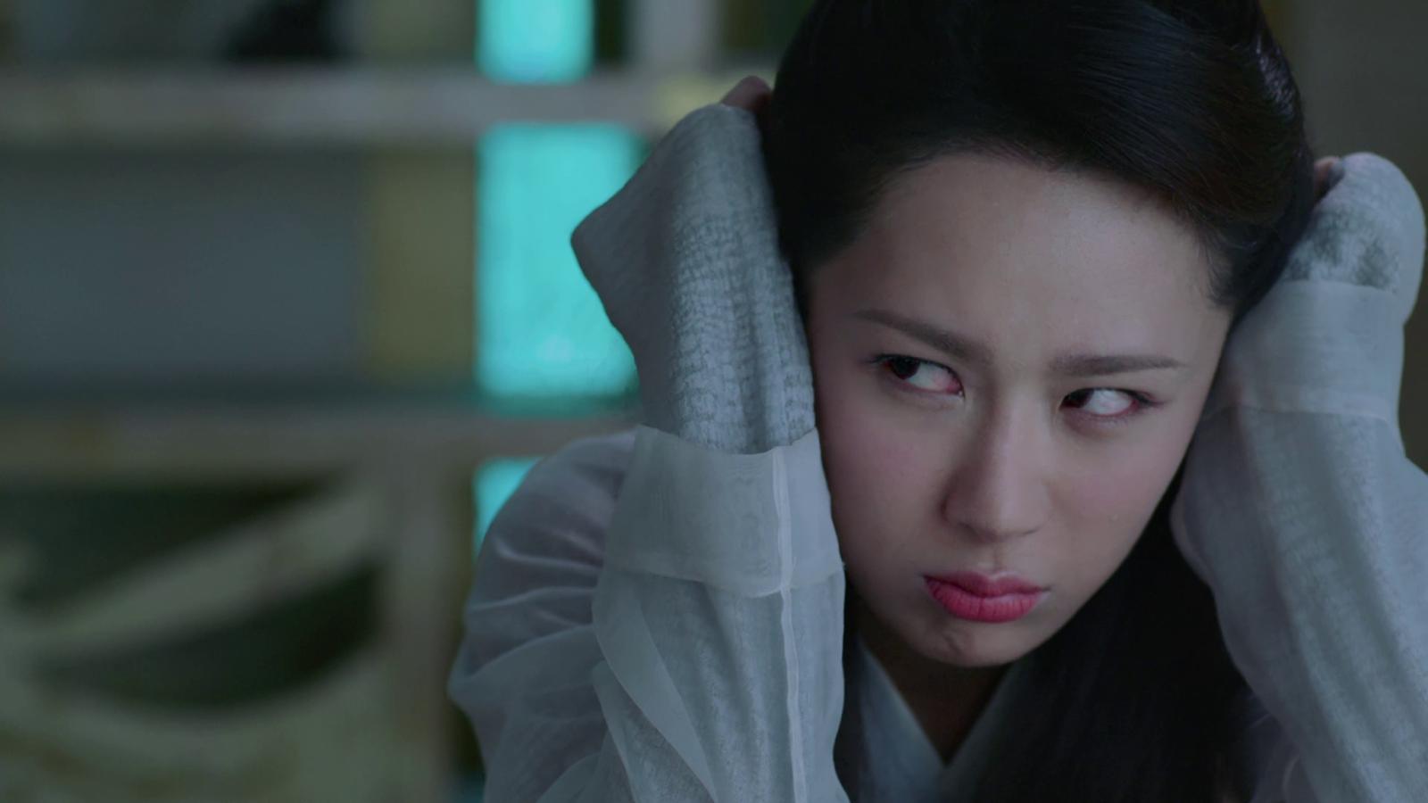Ashes of Love 香蜜沉沉烬如霜 - Episode 4 (Recap)