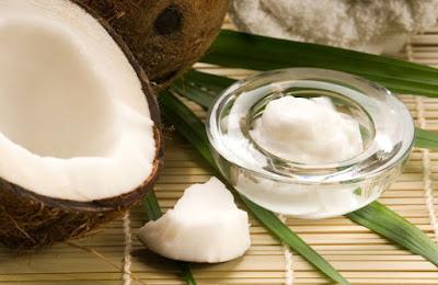 coconut oil will reduce the sunburn