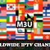 Worldwide IPTV Channel Mu3 Links 2018-12-31