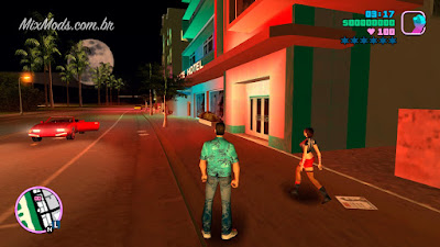 gta vice city mod trails skygfx ps2 pc