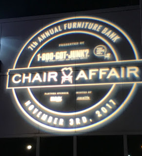 Toronto Chair Affair 2017