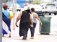 Apakah Benar Penyebab Berat Badan Naik Tiba Tiba Karena Kebanyakan Racun?