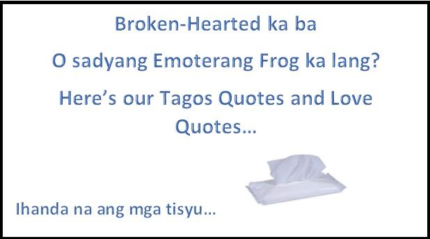 Tagos Quotes