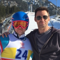 Eddie The Eagle le film