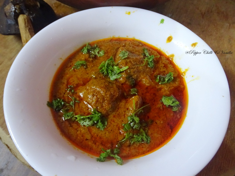 easy malvani /malawani chicken curry recipe